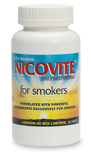 Nicovite Daily Multivitamin for Smokers
